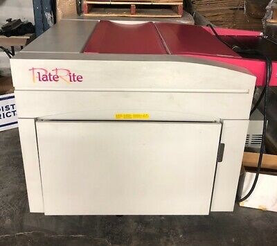 SCREEN Plate Manager Auto Loader