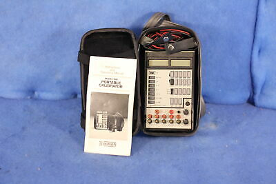 Ronan Engineering X86 Portable Electronic Calibrator With Case