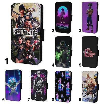 Fortnight Flip Phone Case Cover - Fits Iphone