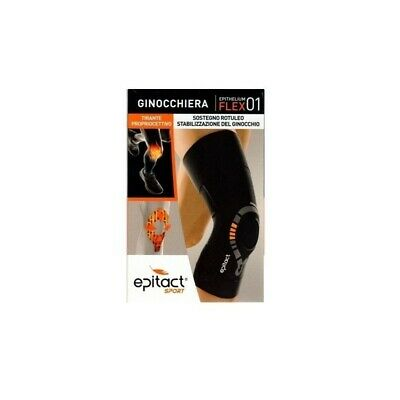 EPITACT Sport - Knee protector size L