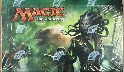 Magic: The Gathering Ixalan Factory Sealed Booster Box MTG English