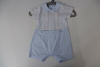 Tutto Piccolo Baby Boys Outfit, Set, Size Age 3 Months, New, Bnwt