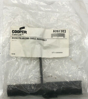 A201303 Crouse Hinds Assembly Tool For 200A Plug