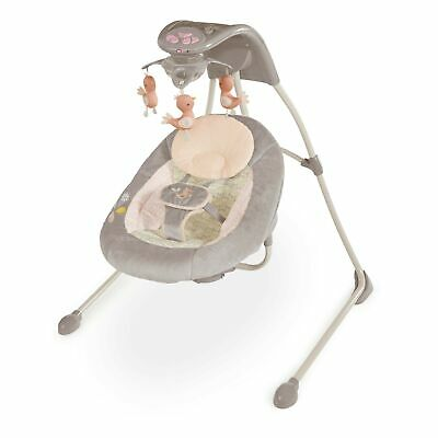 Ingenuity Inlighten Cradling Swing Piper