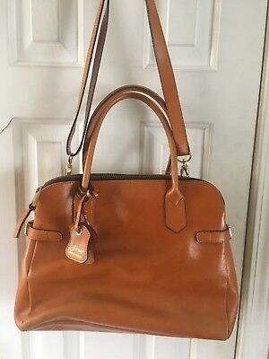 GOLD HARDWARE ~ Genuine Leather Womens bag made in Korea TOGO CLUTCH