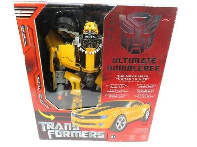 Transformers - The Movie - Bumblebee (Ultimate)