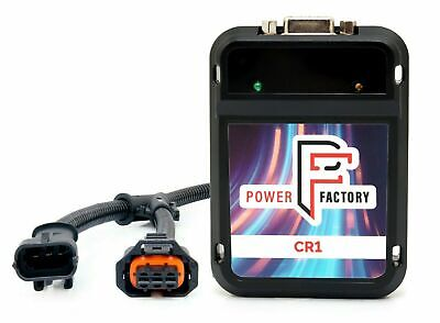 Chiptuning Smart Fortwo (450) 0.8 CDI 41 PS 1999-2007 Chip Box Tuning Diesel CR1