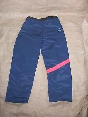 Oregon Chainsaw Trousers - Medium With Generous Adjustable Waist - A1 Condition
