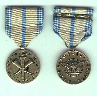 Us Armed Forces Reserve Medal Air Force