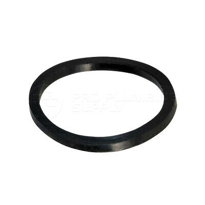 1-1/2 in. Rubber Washer for Tubular Drain Applications