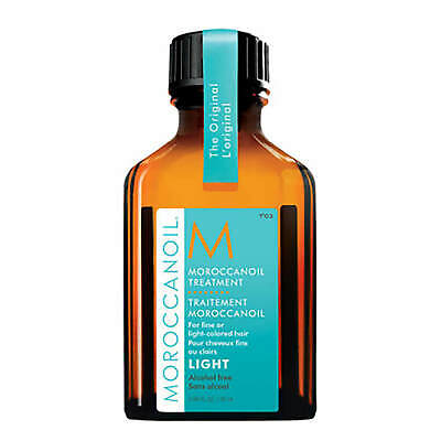 Morrocanoil Hair Treatment Light  25ml