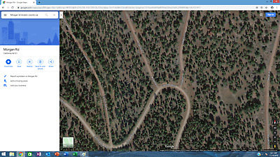 {{ Buy It Now Auction. Great Lot North Ca Road Frontage . Great Location. }}