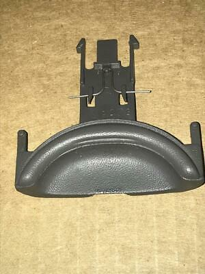 Center Console Latch for 01-05 Ford F250 F350 SuperDuty Excursion Handle Black