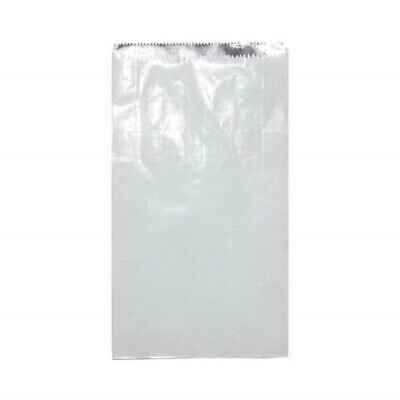 Foil Lined Bags, Counter Takeaway Pouch, Greaseproof Toasted Sandwich Bag