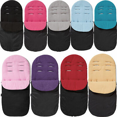 Pushchair Footmuff / Cosy Toes Compatible with Bob