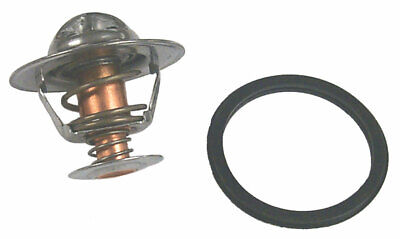 Mallory Marine 9-43006 Volvo Thermostat Replaces 875784 877349 18-2933