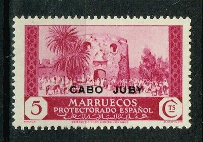 CABO JUBY  Edifil  69*  (cat. 3,50€)   MH