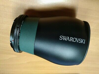 Swarovski TLS APO with Canon T2 adapter. Barely used. Awesome Condition!