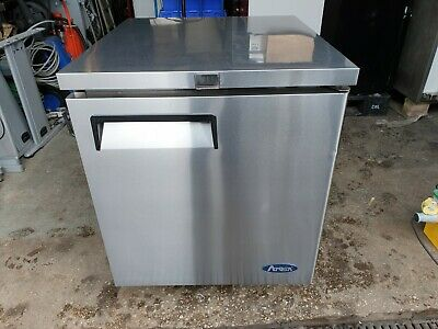 Atosa Commercial Stainless Catering Steel Fridge