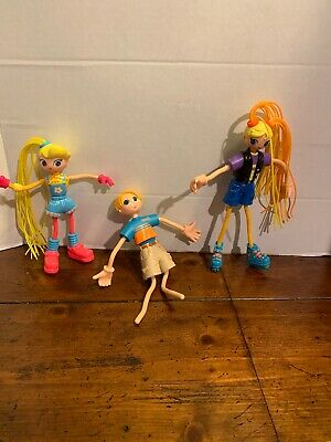 BETTY SPAGHETTY DOLLS LOTS Friends Toys Chrstmas Wishlist Preowned