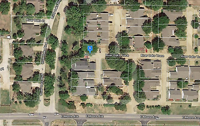 River Oaks Trace Lot in Searcy, Arkansas (RIGHT NEXT TO RIVER OAKS GOLF COURSE)