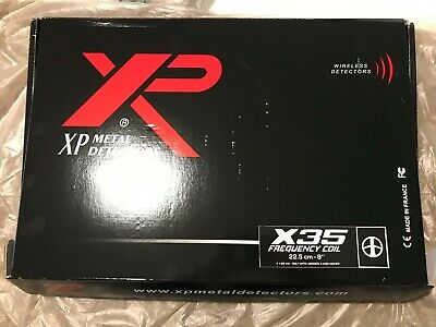 XP Deus X35 9 inch COIL ONLY ( Brand New)