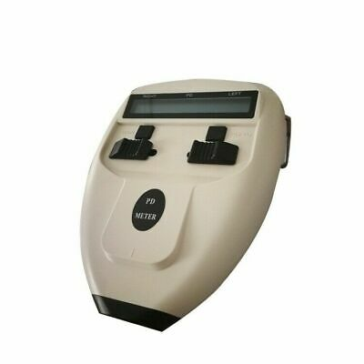 Brand New Optical pd meter Digital Pupilometer Ophthalmic Free Shipping
