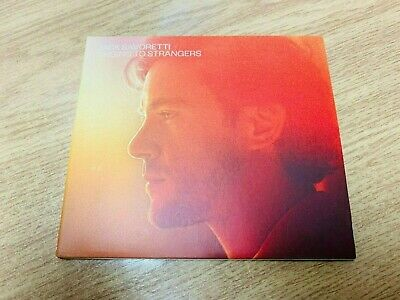 Singing to Strangers by Jack Savoretti (Mar-2019, BMG Rights Management) MINT CD