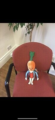 🥕 Aldi Official Kevin the Carrot 2019🥕
