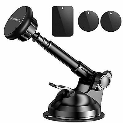 In Car Mobile Phone Holder Universal Mount Windscreen Dashboard-Suction-Home HD3