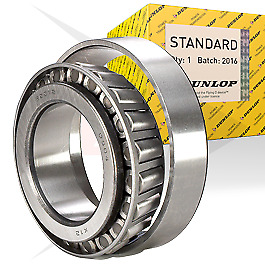 30302 - Tapered Roller Bearing