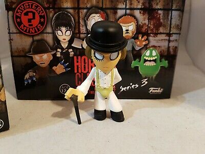 FUNKO MYSTERY MINIS HORROR SERIES 3 WAVE 3 JAWS LO SQUALO