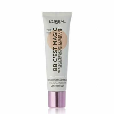 L'oreal Bb Cream Magic 03 Medium/Light