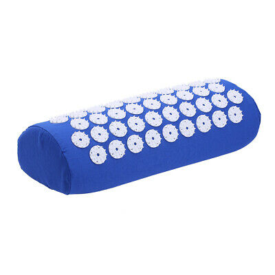 Massage Mat Spike Acupuncture Pad Relieve Stress Pain Acupressure Cushion F5P8