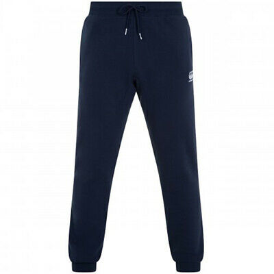 Canterbury Mens Tapered Fleece Cuffpant Sweatpants Trousers