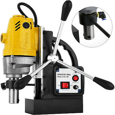 MD40 240V 40mm Mag Drill Magnetic Rotabroach Type Commercial Magnetic Drilling