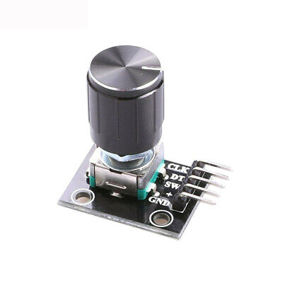 KY-040 360 Degrees Rotary Switch Sensor Potentiometer Module Encoder