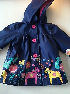 Girls ONME Boutique Jacket Age 1-2 12 to 24 Months Mths