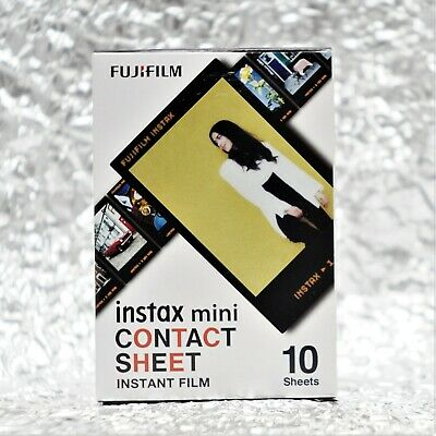*BEST PRICE* Fujifilm Instax Mini Film - Fuji 90 8 7s 50s 70 (FREE POST)