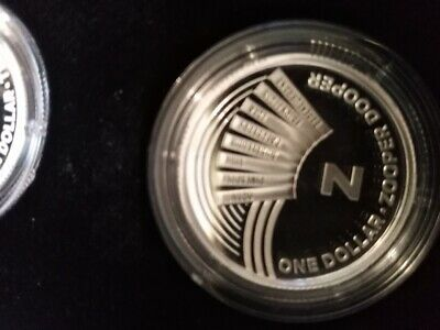 2019 Z SILVER $1 PROOF GREAT AUSSIE COIN HUNT 250 MADE sold out at RAM one coin