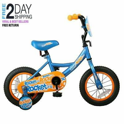 Joystar 10 12 Inch Kids Balance Bike No Pedal Bicycle For 1