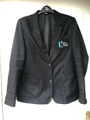 North Kesteven Acacdamy Blazer And Tie