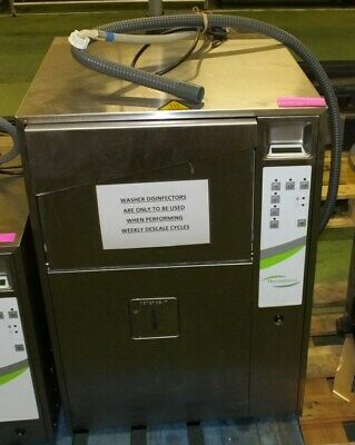 W&H Thermoklenz washer desinfector Dryer