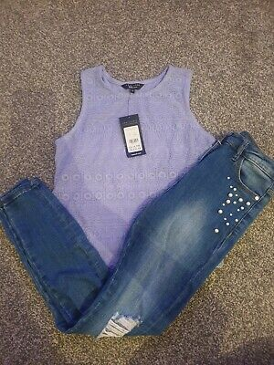 Girls Outfit Age 11 (New Look)