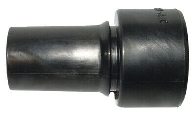 Makita 195546-0 Adapter 24mm, 24 mm zu VC2510L, VC3210L 195546-0