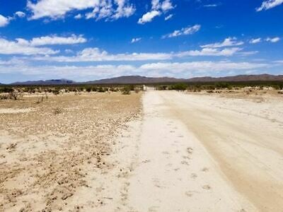 No Reserve 5+ Acres In Southwest Texas W/Roads Right By Reservoir