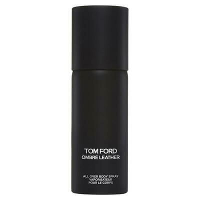 TOM FORD OMBRè LEATHER ALL OVER BODY 150 ML