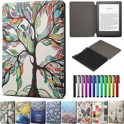 Smart Leather Case Cover For Amazon Kindle 10th Gen 2019 Paperwhite 1 2 3 4 6""