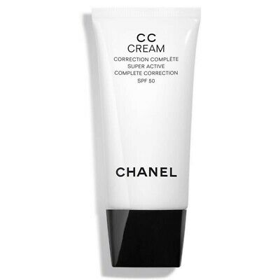 Chanel Cc Cream B50