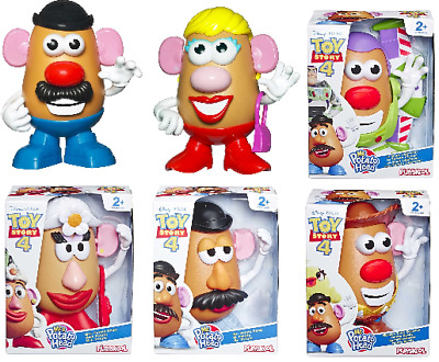 Toy Story 4 - Mr and Mrs Potato Head